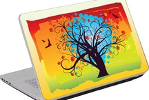 Laptop Skins $15.00!! / by Off Center