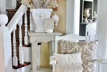 Decorating your home ideas / by Emily Stuart