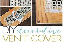 floor register  COVERS