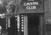 UK Music Venues / Images of U.K. music venues past and present.