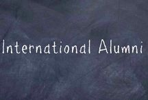 International Alumni / by International Fundraising Intelligence