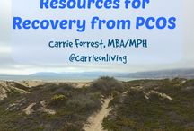 Health Resources / Plant-based and paleo resources, tips, and inspiration for health and healing. / by Carrie on Living