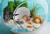 Fimo Undersea Ideas