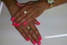 Téra nails