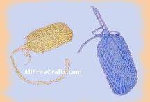 Crochet / by Pat Kandel-Simpson