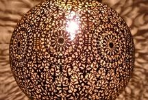marocco lamps