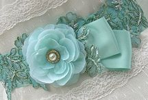SASH (bridal, flower, ...)