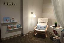 pokój matki z dzieckiem/ toaleta