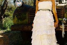 Dream wedding / by Lyndon Frisch