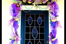 Mardi Gras / by Amy Wright Volentine