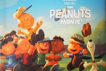 The Art & Making of Peanuts Movie Book Review