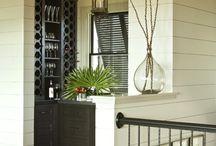 Wet Bar | Drink Here / by Christi Barbour | Interior Designer