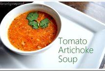 Soups / by Jenny Mick