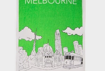 my new home: melbourne