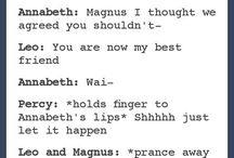 Magnus kurt cobain chase trashhhhhh