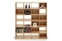 JasonL Bookcases / Our range of smart office bookcases will stop you from continually losing your files and important folders. With adjustable shelves and a sturdy build, our bookcases are versatile enough to suit office books, folders and documents of any weight and size.