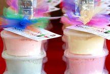 Let's Get Crafty / Baby girl 7th birthday ideas / by Rissa Huntley