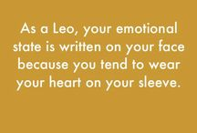Leo Madness / All things Leo.