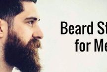 Beards / Everything about beards