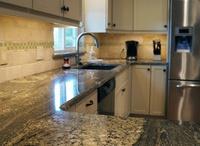 CounterTops / Granite, Quartz, Solid Surface, and Laminate countertops.