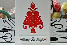 Sfida Card #14 / http://amichediscrap.blogspot.it/2014/11/sfida-card-14.html