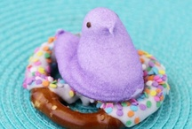 PEEPS! / by Ronda Wicks