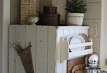 Refinishing Furniture/cabinets