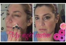 beauty videos