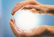 Reiki / Energía de vida, energía de sanación, energía de amor, energía para ayudar, energía para subir nuestra vibración!!!
