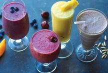 drinks & foods