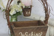 Wishing Wells