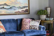 Sofa inspirations