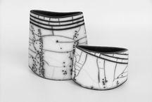 Ceramic raku
