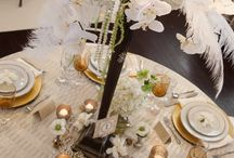 Dream Wedding / by Kylie Anderson