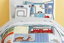 Big Boy Room! / by Jeannine DeVetter