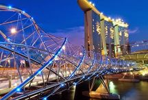 stevie: singapore