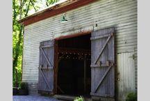 Barn Wedding Ideas, Catskills