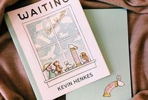 The World of Kevin Henkes