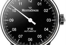 Klockor Armband