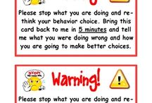 Behavior solutions