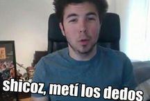 Youtubers ღ _ ღ