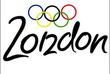 Olympics / Activities, Crafts, Recipes and more based around the theme of the Olympics / by Rainy Day Mum