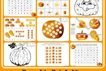 Pumpkin theme