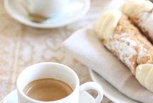 Coffe time ♥ ღ ☼