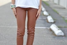 simple style.