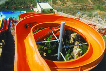 Giant Body Slide