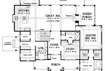 floor plans and interior home design