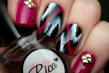 Cute cool nails