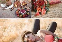 Wedding - African & Traditional
