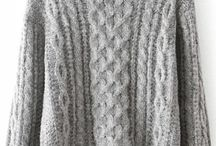sweaters / by Susan Ator